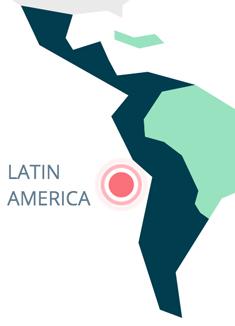 Latin America - Startsida - Elof Hansson