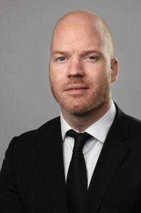 Andreas Siberg
