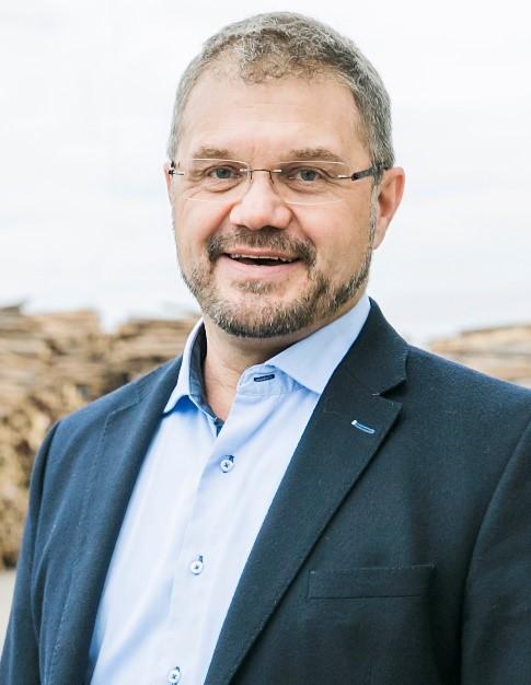 Mikael Forslund