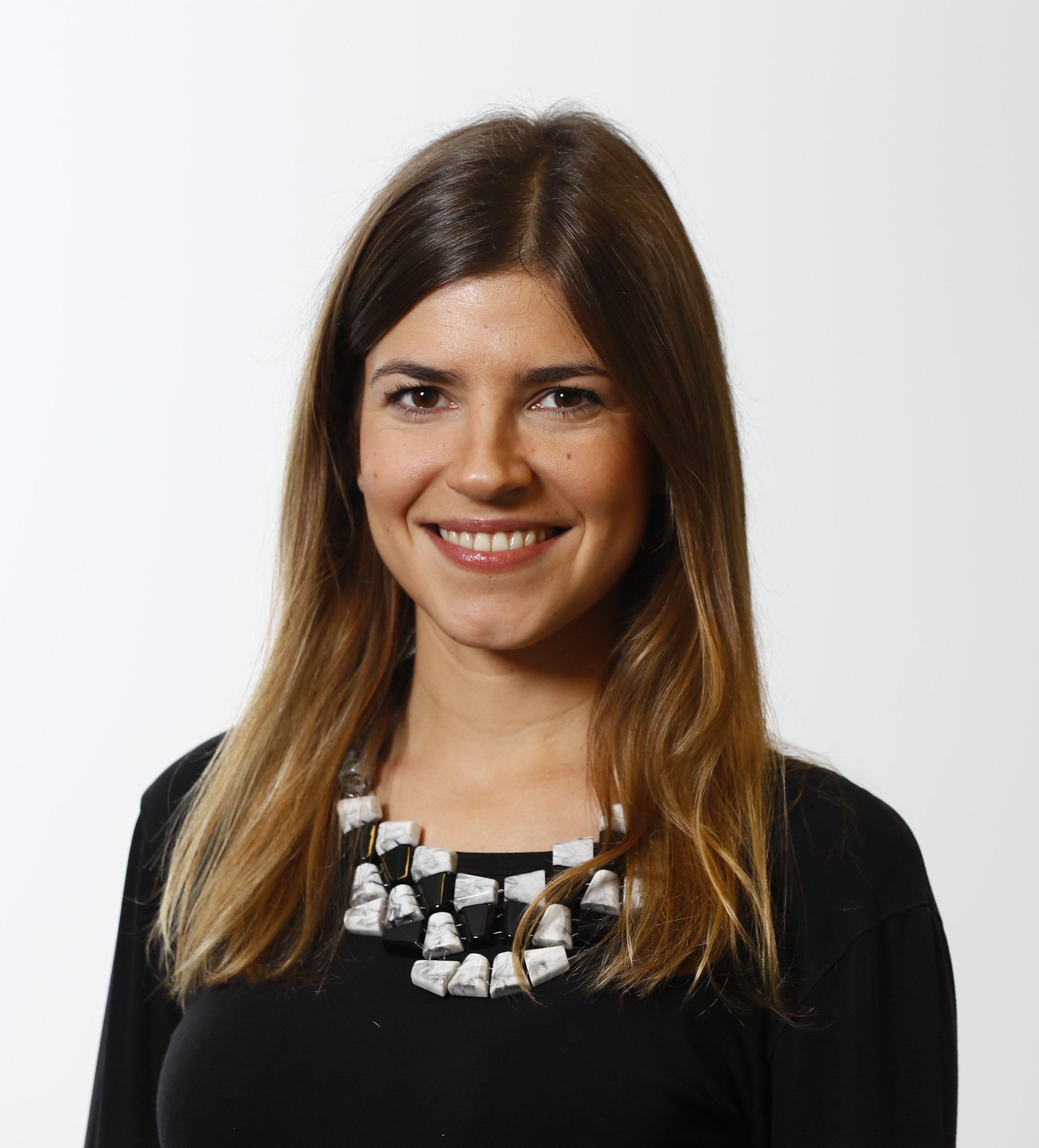 Sandrine Pellassy